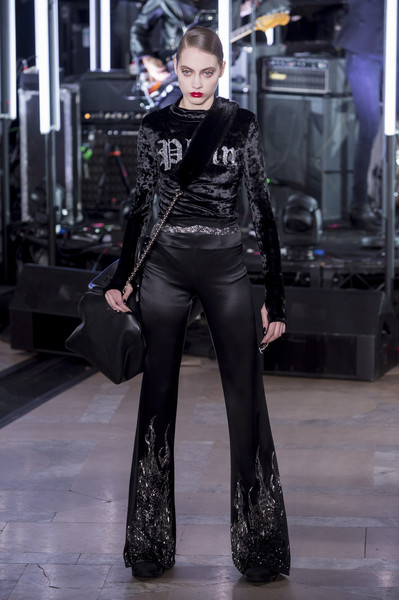Philipp Plein at New York Fall 2017
