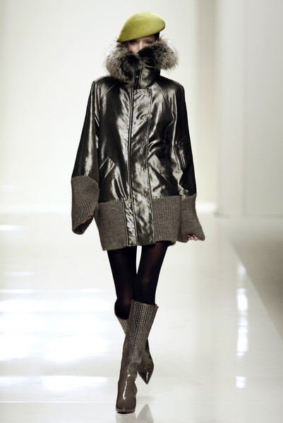Pollini at Milan Fall 2007