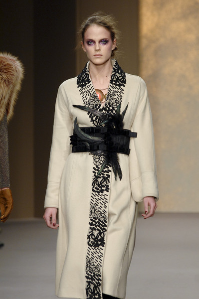 Pollini at Milan Fall 2008