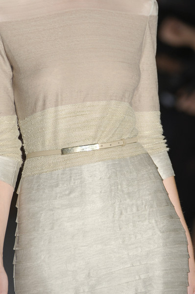 Prabal Gurung at New York Spring 2011 (Details)