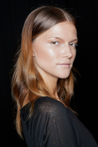 Prabal Gurung at New York Spring 2013 (Backstage)