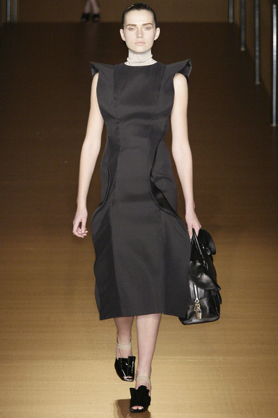 Prada at Milan Fall 2008