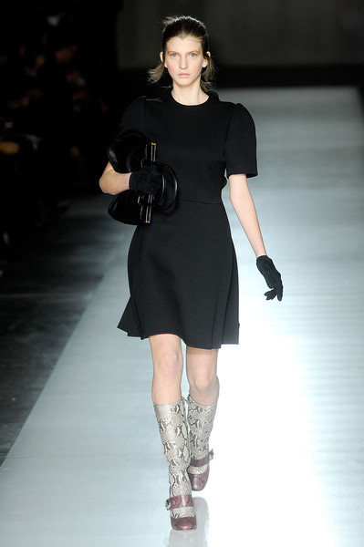 Prada at Milan Fall 2011