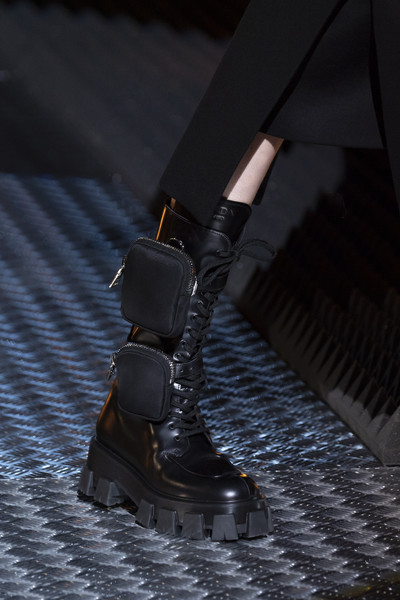 Prada at Milan Fall 2019 (Details)
