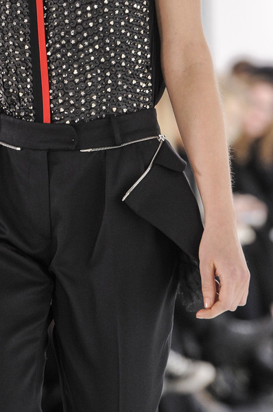Preen at London Fall 2013 (Details)