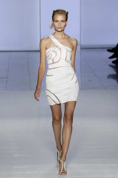 Preen at New York Spring 2009