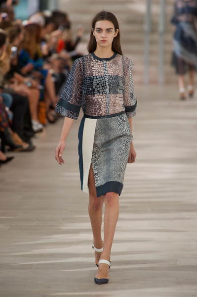 Preen at London Spring 2013