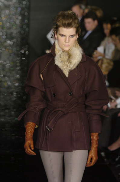 Proenza Schouler at New York Fall 2004