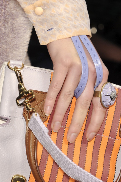 Proenza Schouler at New York Spring 2011 (Details)