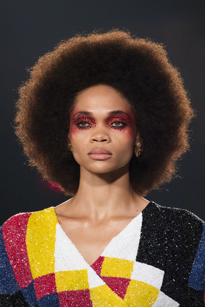 Pyer Moss at New York Spring 2020 (Details)