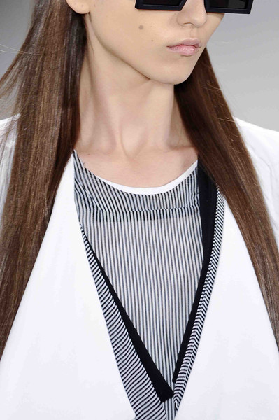 RAD by Rad Hourani at New York Spring 2011 (Details)
