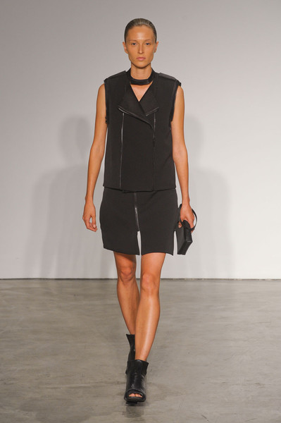 RAD by Rad Hourani at New York Spring 2012