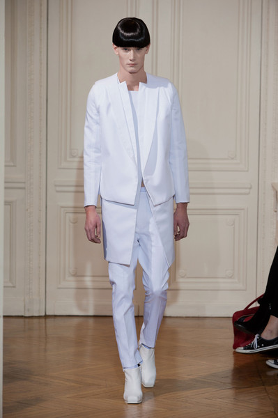 RAD by Rad Hourani at Couture Spring 2013