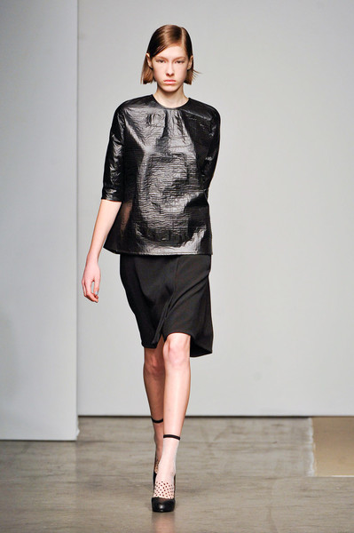 Rachel Comey at New York Fall 2012