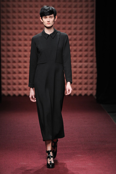 Rachel Comey at New York Fall 2013