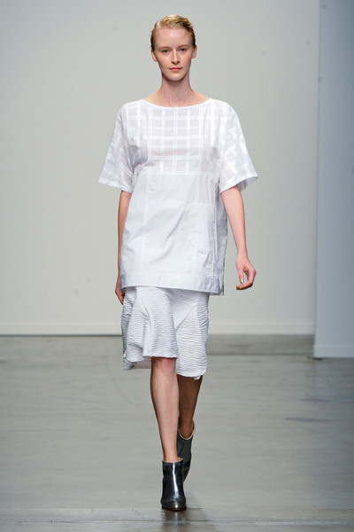 Rachel Comey at New York Spring 2013