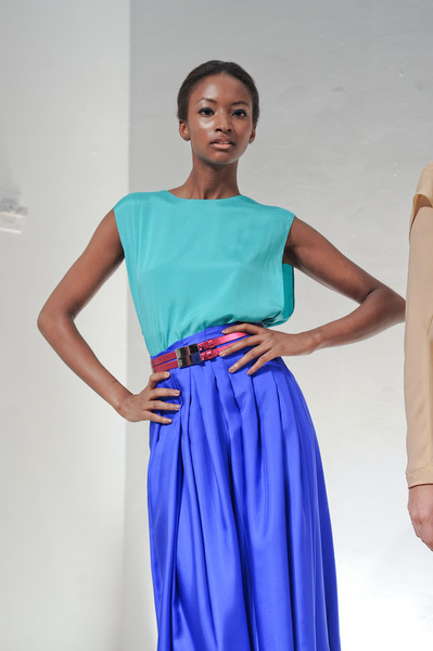 Rachel Roy at New York Spring 2011