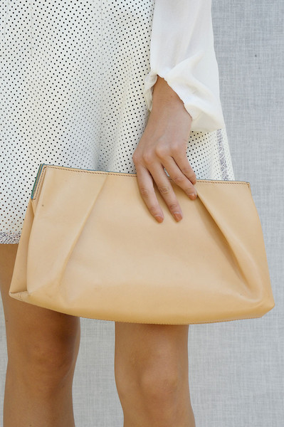 Rachel Roy at New York Spring 2012 (Details)