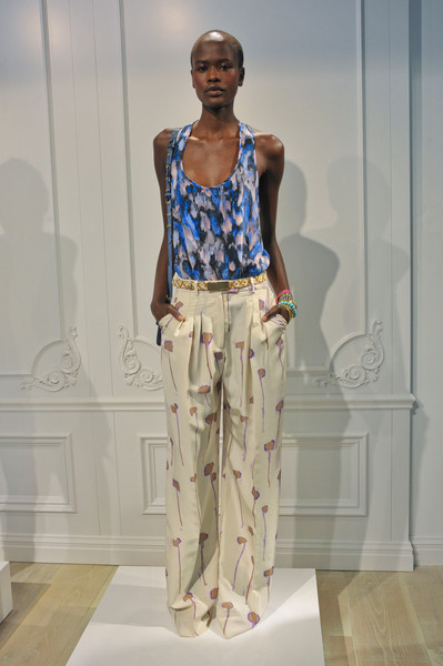 Rachel Roy at New York Spring 2013