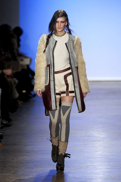 Rag & Bone at New York Fall 2011
