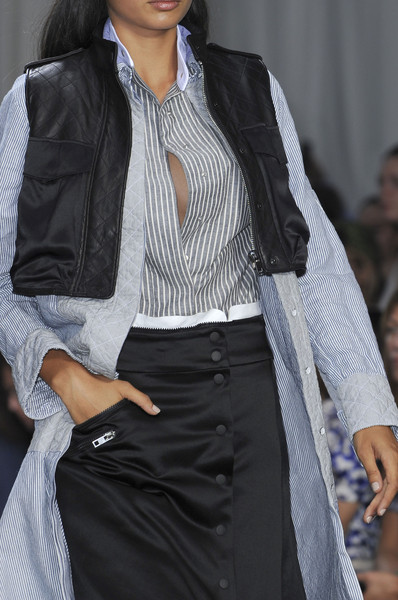 Rag & Bone at New York Spring 2013 (Details)