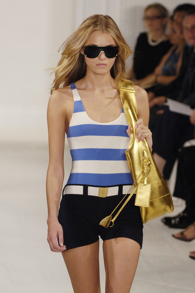 Ralph Lauren at New York Spring 2006
