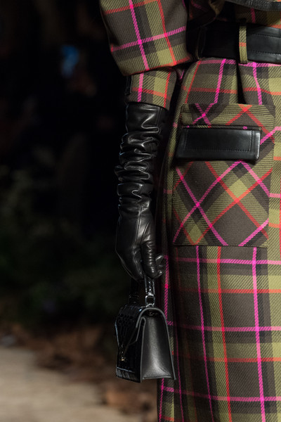 Ralph & Russo at Paris Fall 2020 (Details)