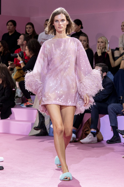 Ralph & Russo at Paris Spring 2020
