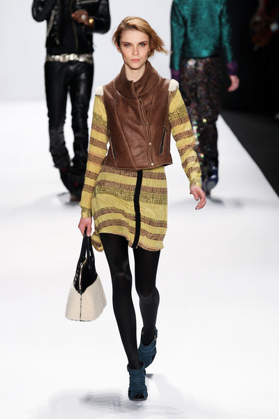 Rebecca Minkoff at New York Fall 2012
