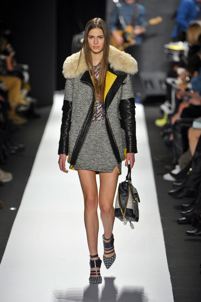 Rebecca Minkoff at New York Fall 2013