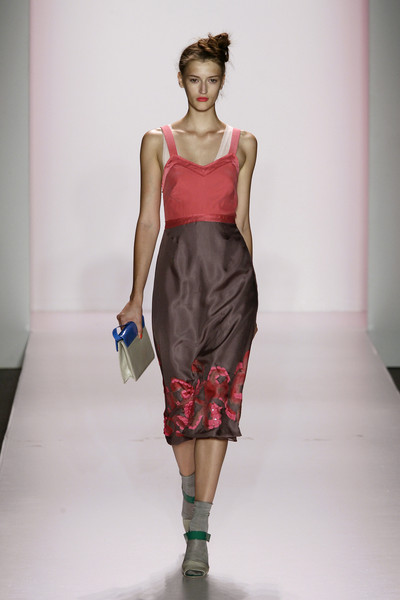 Rebecca Taylor at New York Spring 2008