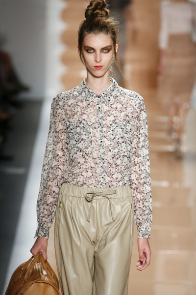 Rebecca Taylor at New York Spring 2011