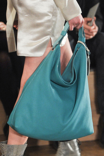 Reed Krakoff at New York Fall 2011 (Details)