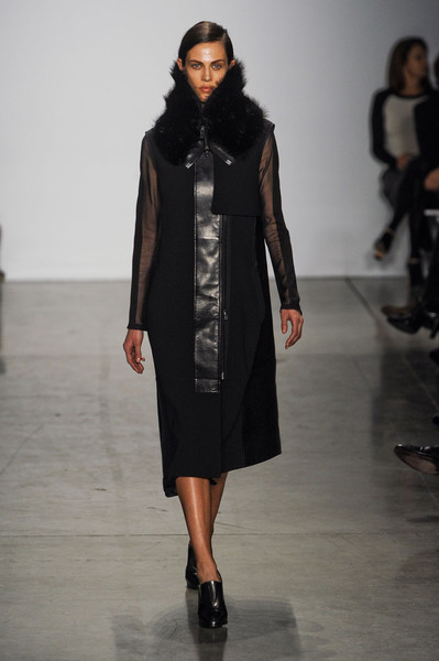 Reed Krakoff at New York Fall 2012