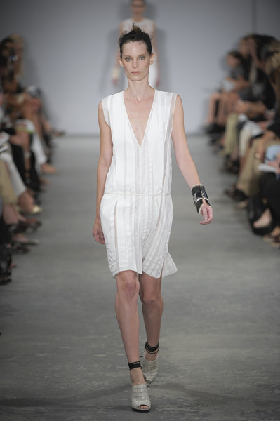 Reed Krakoff at New York Spring 2011