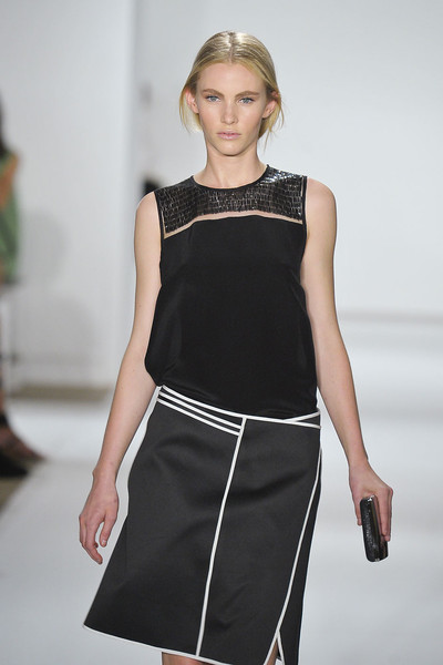 Reed Krakoff at New York Spring 2012