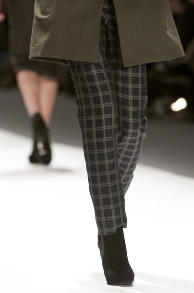 Richard Chai Love at New York Fall 2013 (Details)