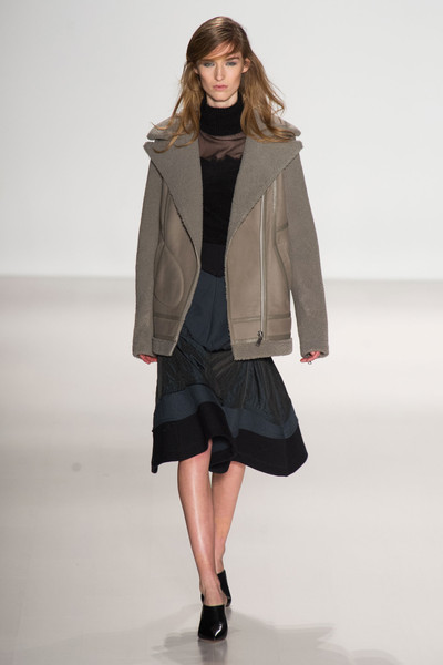 Richard Chai Love at New York Fall 2014