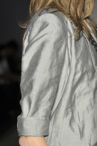 Richard Chai Love at New York Spring 2010 (Details)