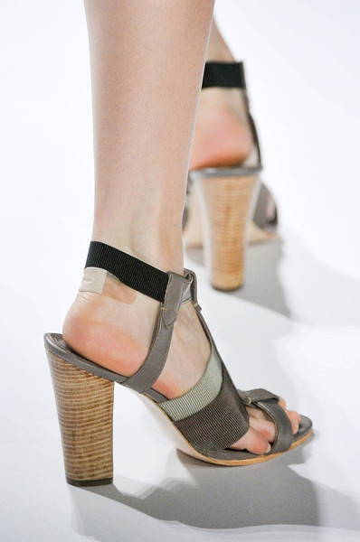 Richard Chai Love at New York Spring 2012 (Details)