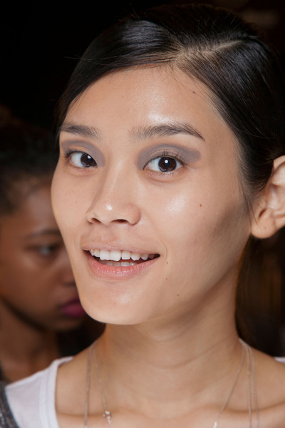 Richard Chai Love at New York Spring 2013 (Backstage)