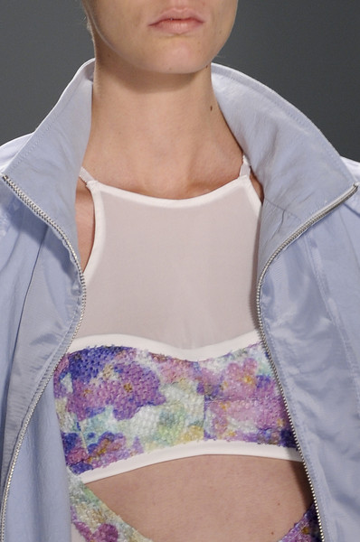Richard Chai Love at New York Spring 2013 (Details)