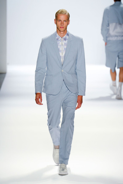 Richard Chai Love at New York Spring 2013