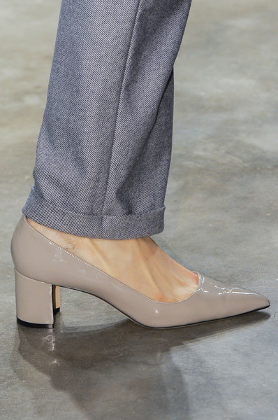 Richard Nicoll at London Fall 2013 (Details)