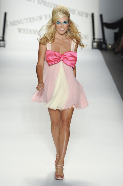 Richie Rich at New York Spring 2011