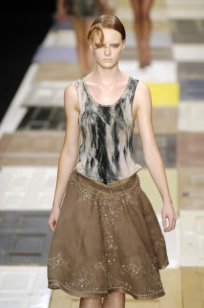 Robert Cary-Williams at London Spring 2006