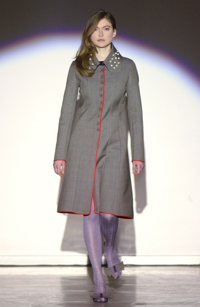 Robert Musso at Milan Fall 2005