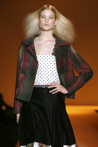 Robert Musso at Milan Fall 2006