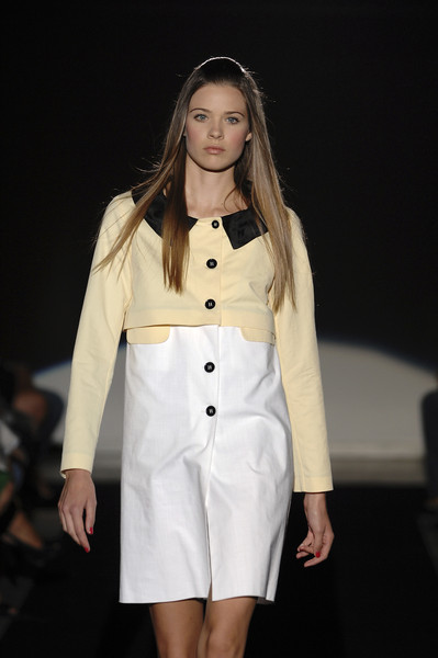 Robert Musso at Milan Spring 2008