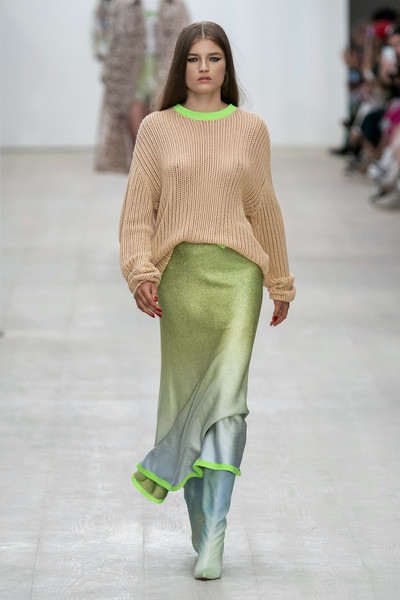 Roberta Einer at London Spring 2020